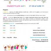 Summer dance camp Freestyler kids.jpeg