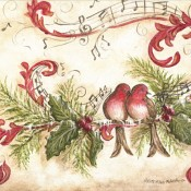 cd8751-vintage-song-birds-christmas-card